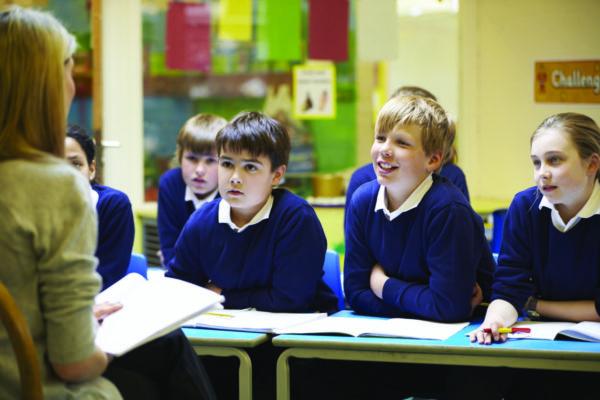 A mediação na aprendizagem
